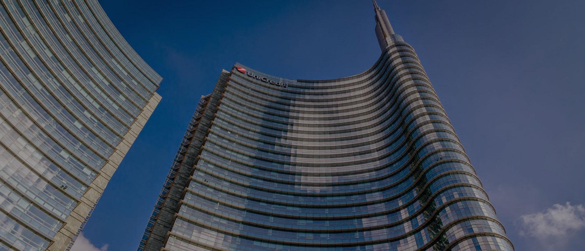Piazza gae Aulenti centro hotel the best corso como business