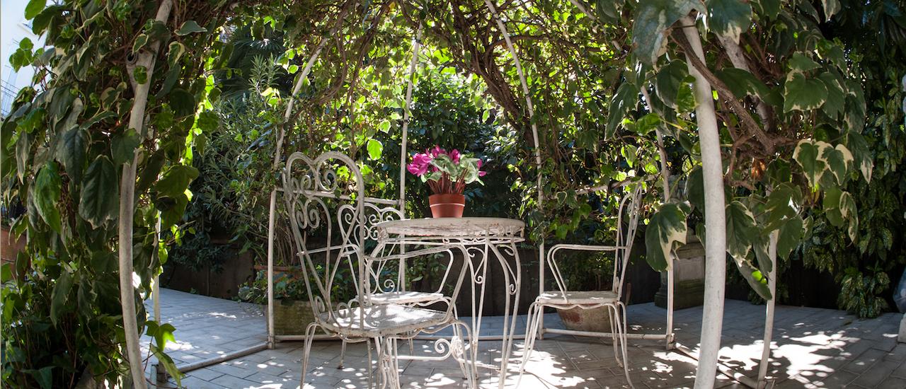 hotel-con-giardino-area-relax-milano