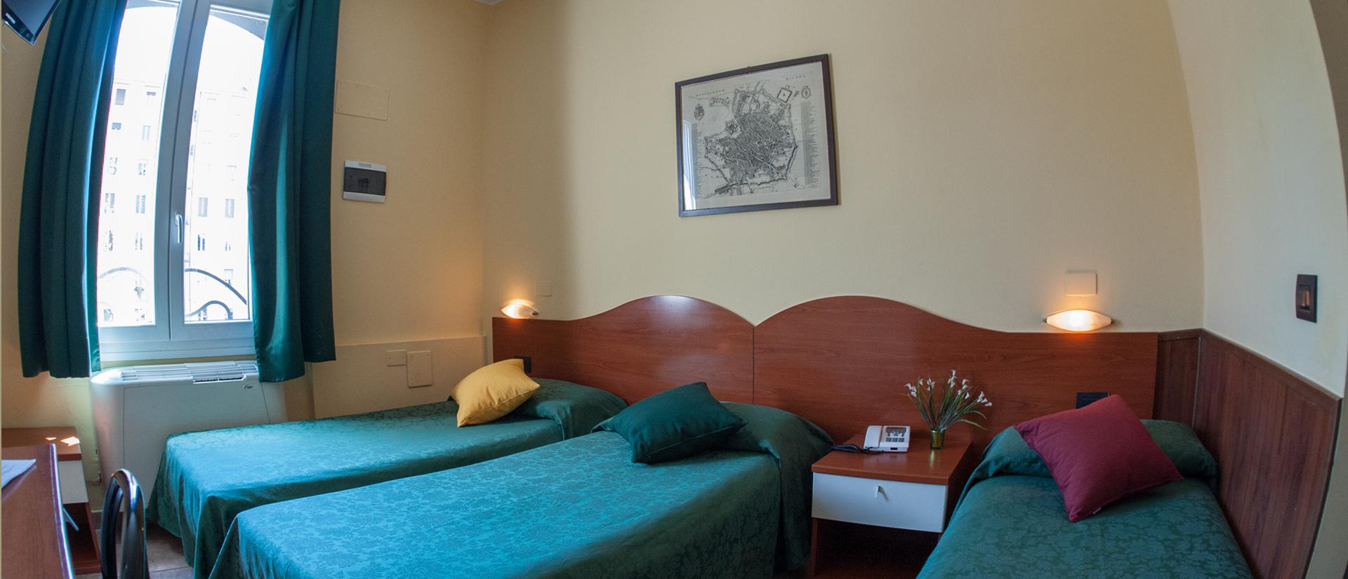 hotel-the-best-centrale-camera-tripla-milano